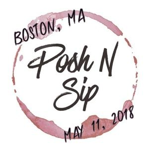 Other - !!!!BOSTON POSH N SIP!!!!